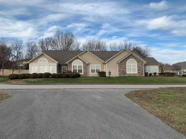 205 Charles Place, Wilmore, KY 40390 (MLS #20013167) :: Shelley Paterson Homes | Keller Williams Bluegrass