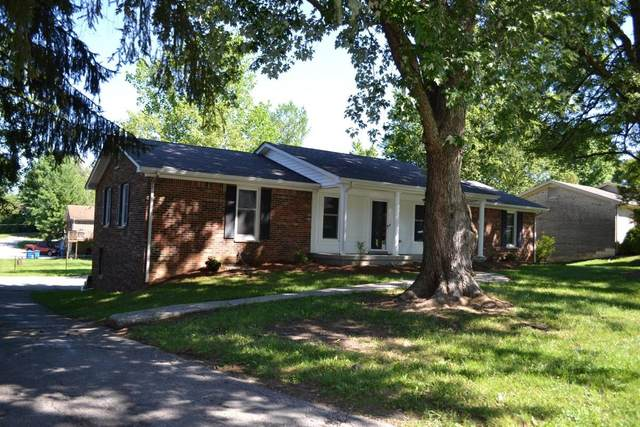 107 Lakeview Drive, Lawrenceburg, KY 40342 (MLS #20013173) :: Robin Jones Group