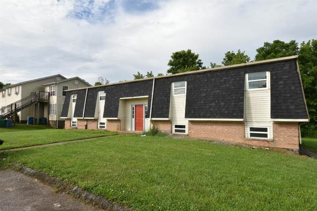 434 Patrician Place, Danville, KY 40422 (MLS #20013175) :: Nick Ratliff Realty Team