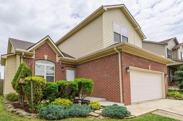 260 Harmony Ridge, Georgetown, KY 40324 (MLS #20013182) :: Shelley Paterson Homes | Keller Williams Bluegrass