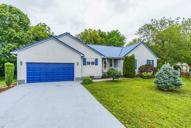 230 Brittany Circle, Richmond, KY 40475 (MLS #20013193) :: Nick Ratliff Realty Team