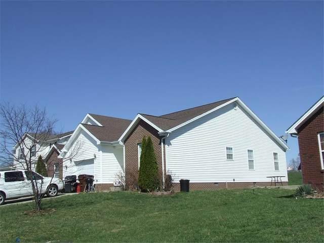 425 W Hamlett Drive, Mt Sterling, KY 40353 (MLS #20013206) :: Robin Jones Group