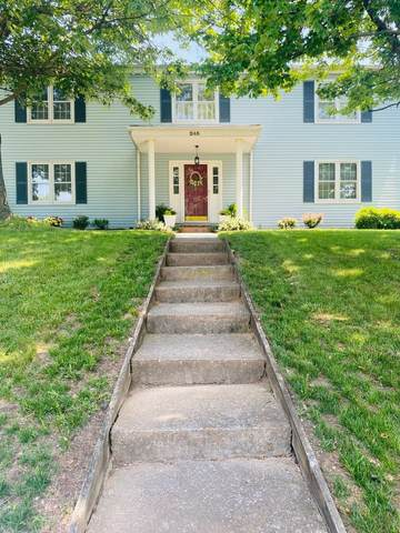 245 Southpoint, Lexington, KY 40515 (MLS #20013210) :: The Lane Team