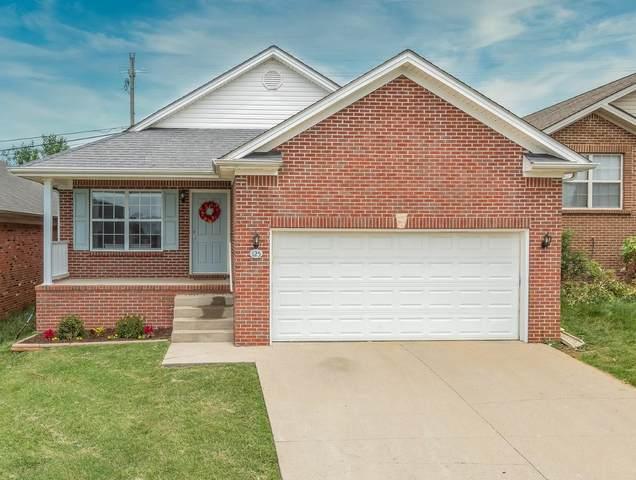 125 Bass Pond Glen Drive, Nicholasville, KY 40356 (MLS #20013218) :: Shelley Paterson Homes | Keller Williams Bluegrass