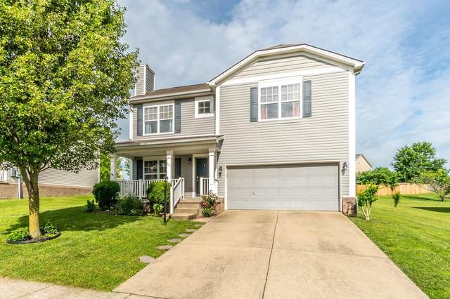 917 Cobble Dr, Richmond, KY 40475 (MLS #20013223) :: Shelley Paterson Homes | Keller Williams Bluegrass