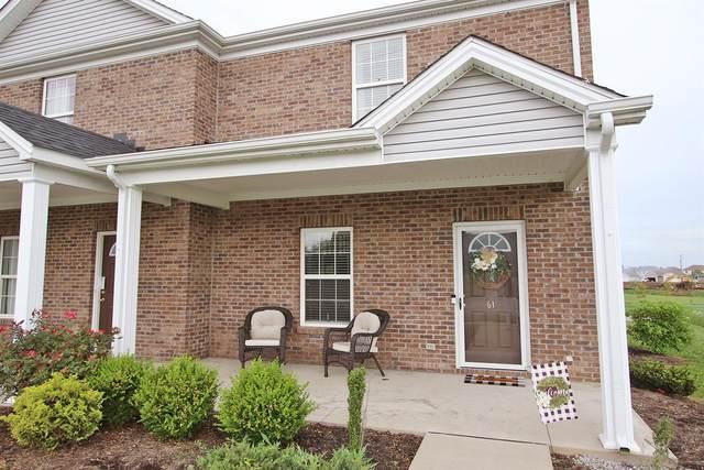 61 School House Road, Versailles, KY 40383 (MLS #20013226) :: Nick Ratliff Realty Team