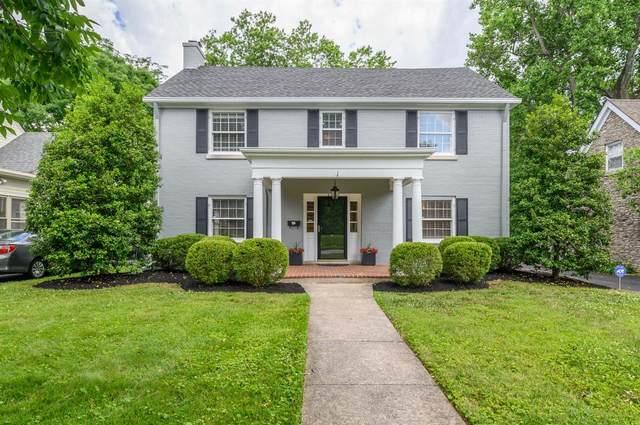 323 Queensway, Lexington, KY 40502 (MLS #20013230) :: Shelley Paterson Homes | Keller Williams Bluegrass