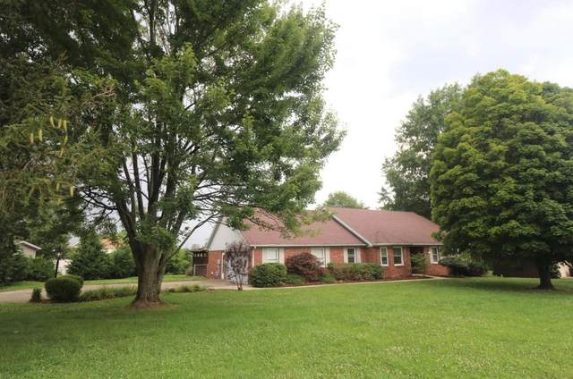 301 Winter Park, Somerset, KY 42503 (MLS #20013239) :: The Lane Team