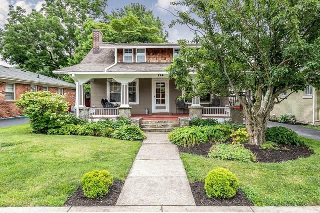 156 Sherman Avenue, Lexington, KY 40502 (MLS #20013240) :: Shelley Paterson Homes | Keller Williams Bluegrass