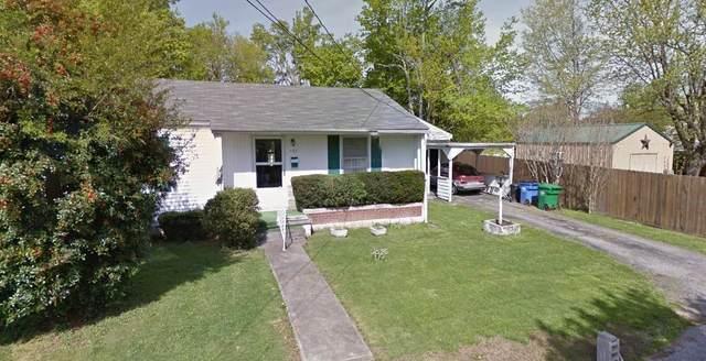 107 Williams Court, Danville, KY 40422 (MLS #20013252) :: Nick Ratliff Realty Team
