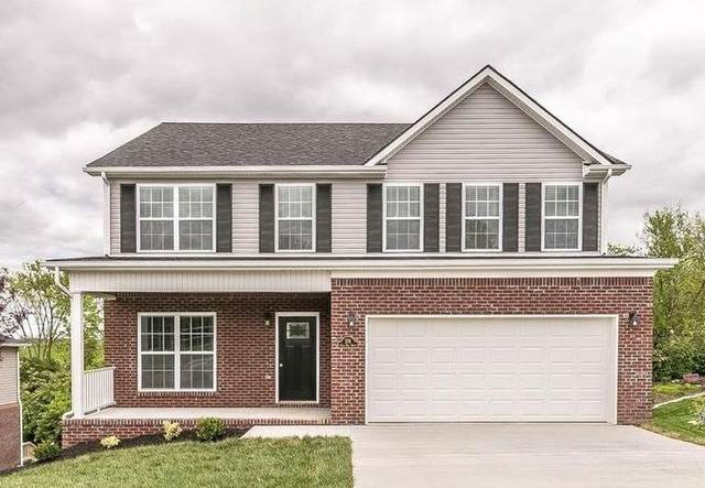 195 Lakeshore Circle, Georgetown, KY 40324 (MLS #20013253) :: The Lane Team