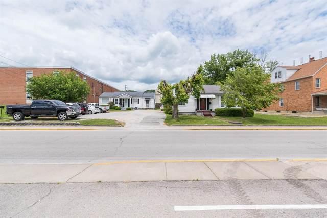 135 E Second Street #139, Morehead, KY 40351 (MLS #20013273) :: Nick Ratliff Realty Team