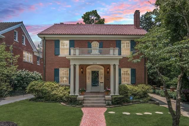 1016 Richmond Road, Lexington, KY 40502 (MLS #20013275) :: Shelley Paterson Homes | Keller Williams Bluegrass