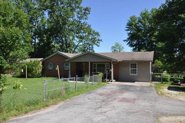 766 E College Avenue, Stanton, KY 40380 (MLS #20013278) :: Nick Ratliff Realty Team