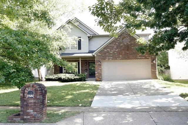 377 Whitfield Drive, Lexington, KY 40515 (MLS #20013298) :: The Lane Team