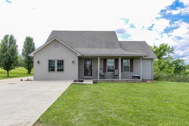 1061 Breezy Lane, Berea, KY 40403 (MLS #20013334) :: Shelley Paterson Homes | Keller Williams Bluegrass