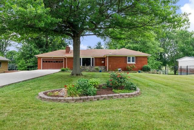 235 Idle Hour Drive, Lexington, KY 40502 (MLS #20013349) :: Shelley Paterson Homes | Keller Williams Bluegrass