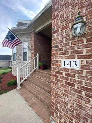 143 Coachman Place, Georgetown, KY 40324 (MLS #20013370) :: Nick Ratliff Realty Team