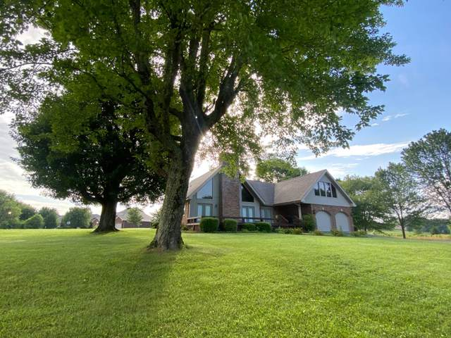 747 Crooked Creek, London, KY 40741 (MLS #20013379) :: The Lane Team