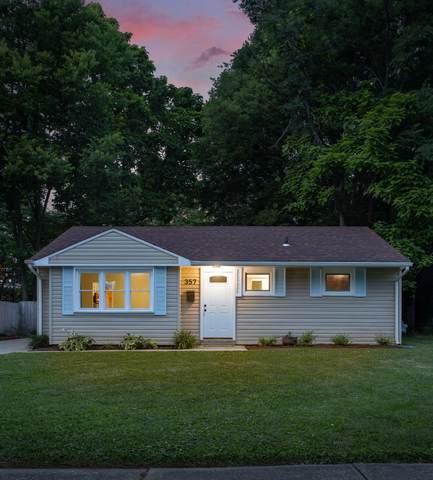 357 Hummingbird Lane, Lexington, KY 40503 (MLS #20013380) :: Nick Ratliff Realty Team