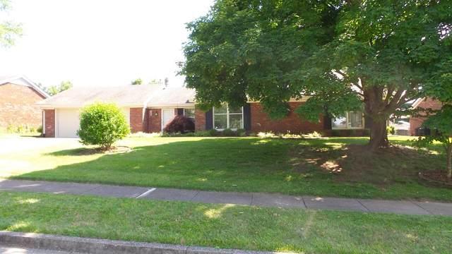 210 Blueridge Drive, Frankfort, KY 40601 (MLS #20013384) :: The Lane Team