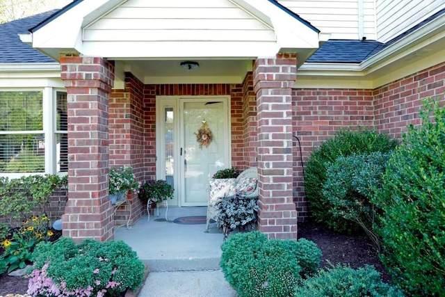 4604 Woodglen Drive, Lexington, KY 40515 (MLS #20013385) :: Robin Jones Group