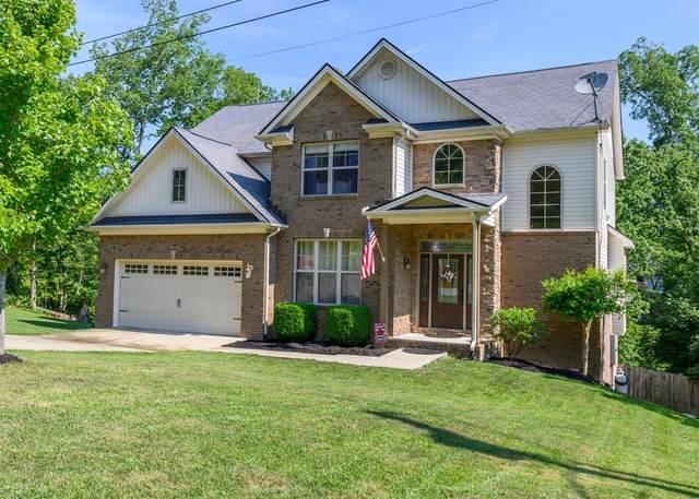 132 Drake Lane, Georgetown, KY 40324 (MLS #20013389) :: Shelley Paterson Homes | Keller Williams Bluegrass