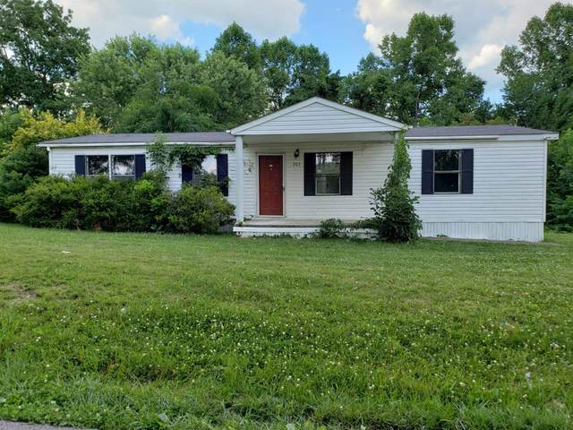 203 Sowder School Road, Mt Vernon, KY 40456 (MLS #20013393) :: Shelley Paterson Homes | Keller Williams Bluegrass