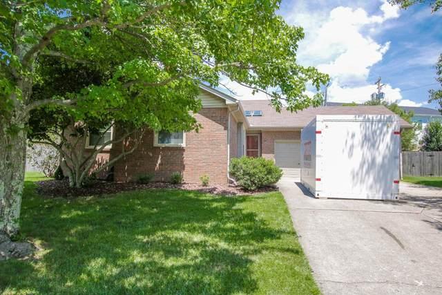 105 Applegrove Drive, Nicholasville, KY 40356 (MLS #20013398) :: Nick Ratliff Realty Team