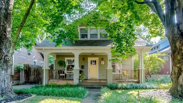 713 Cramer Avenue, Lexington, KY 40502 (MLS #20013403) :: Robin Jones Group