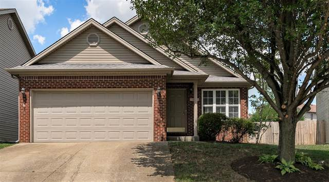 156 Clover Valley, Lexington, KY 40511 (MLS #20013409) :: Shelley Paterson Homes | Keller Williams Bluegrass