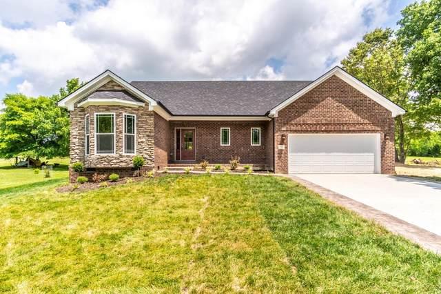 147 Waco Heights Drive, Waco, KY 40385 (MLS #20013412) :: Nick Ratliff Realty Team