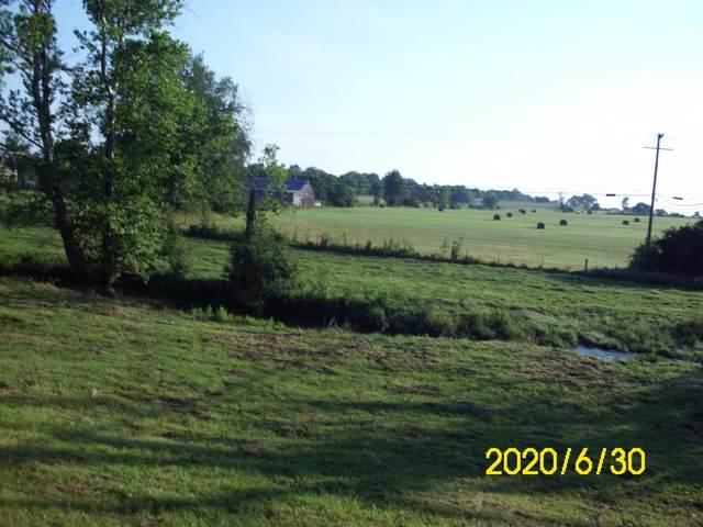 1 Vince Road A, Nicholasville, KY 40356 (MLS #20013416) :: Nick Ratliff Realty Team