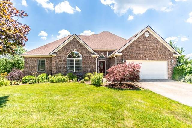 531 Shearwater Drive, Richmond, KY 40475 (MLS #20013424) :: Nick Ratliff Realty Team
