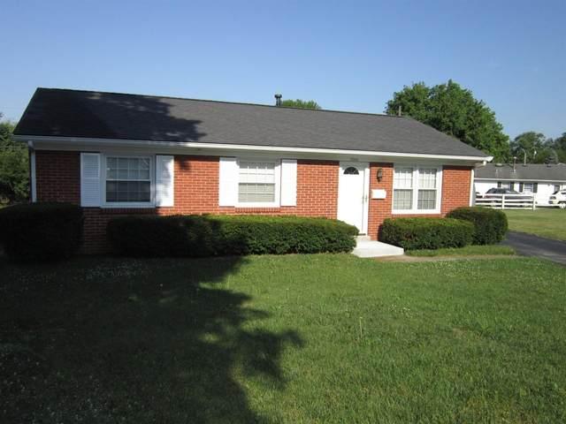 2004 Macon Court, Lexington, KY 40505 (MLS #20013440) :: Nick Ratliff Realty Team
