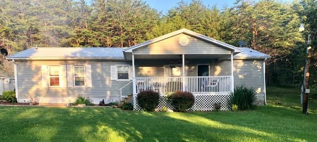 208 Rookwood Drive, Mt Vernon, KY 40456 (MLS #20013449) :: Nick Ratliff Realty Team