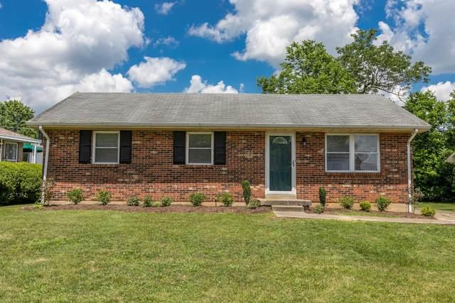 641 Carver Rd, Lexington, KY 40511 (MLS #20013471) :: The Lane Team