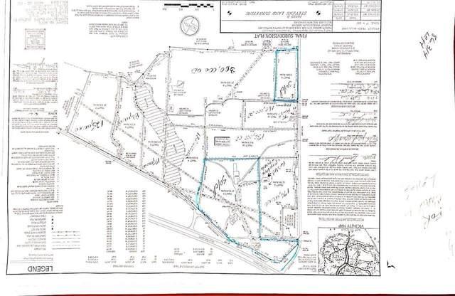 2 Mills Lane, Frankfort, KY 40601 (MLS #20013485) :: Nick Ratliff Realty Team