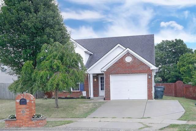 117 Bradbury Lane, Georgetown, KY 40324 (MLS #20013492) :: Nick Ratliff Realty Team