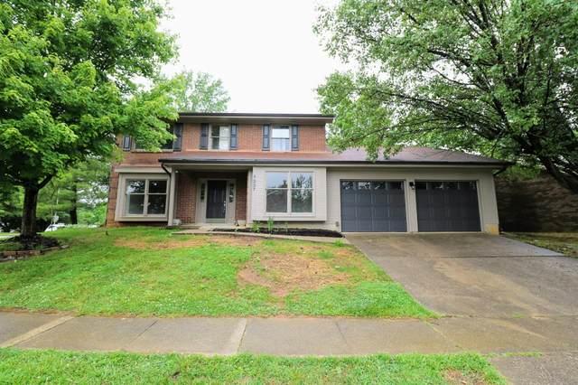 337 Squires Road, Lexington, KY 40515 (MLS #20013516) :: Robin Jones Group