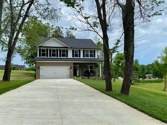 137 Waco Heights Drive, Waco, KY 40385 (MLS #20013518) :: Nick Ratliff Realty Team