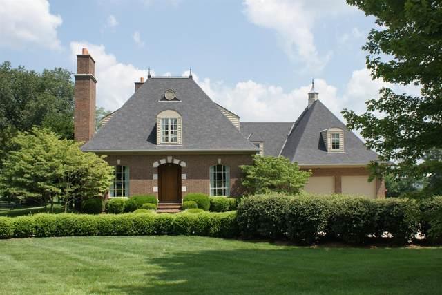 4200 Old Frankfort Pike, Versailles, KY 40383 (MLS #20013527) :: Nick Ratliff Realty Team