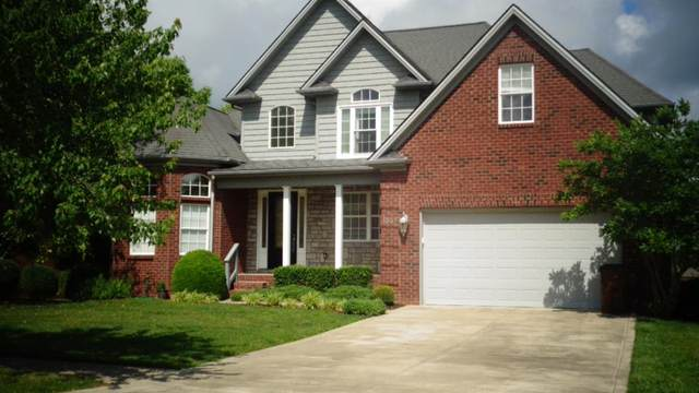 1351 Clubhouse Lane, Mt Sterling, KY 40353 (MLS #20013535) :: Shelley Paterson Homes | Keller Williams Bluegrass
