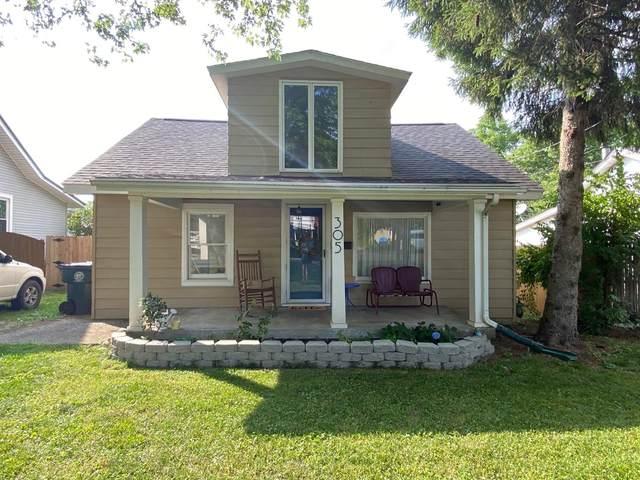 305 Bassett Avenue, Lexington, KY 40502 (MLS #20013548) :: Shelley Paterson Homes   Keller Williams Bluegrass