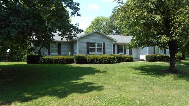 100 Colony Drive, Cynthiana, KY 41031 (MLS #20013563) :: Nick Ratliff Realty Team