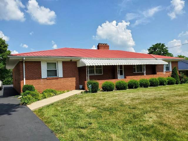 519 Dare Drive, Mt Sterling, KY 40353 (MLS #20013579) :: Shelley Paterson Homes | Keller Williams Bluegrass