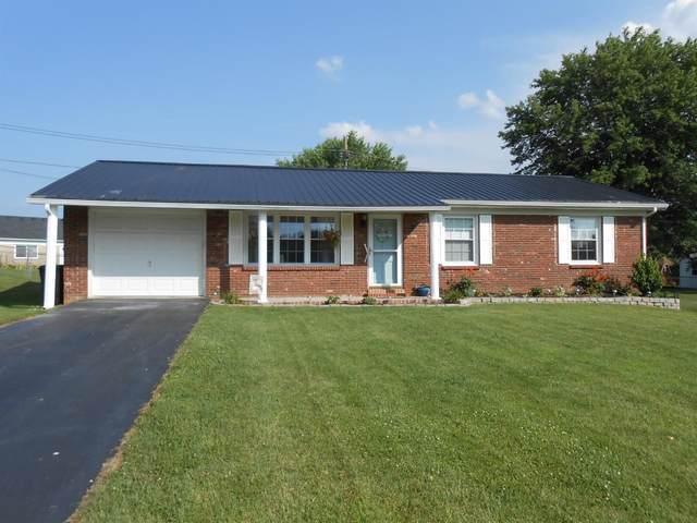 23 Cherokee Court, Winchester, KY 40391 (MLS #20013587) :: Shelley Paterson Homes | Keller Williams Bluegrass