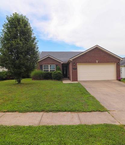 617 Jennifer Dr., Richmond, KY 40475 (MLS #20013596) :: Robin Jones Group