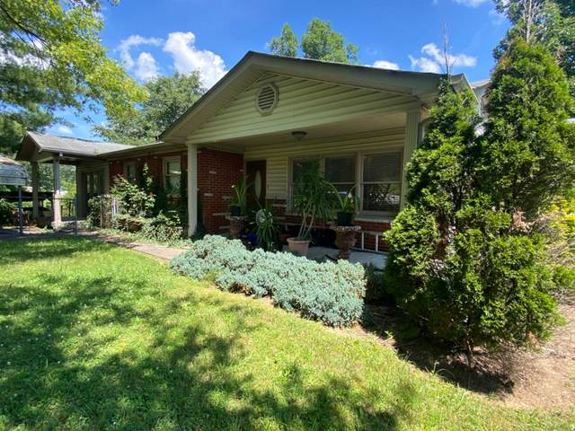 366 Somerset Rd, London, KY 40741 (MLS #20013604) :: The Lane Team