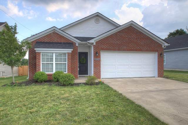 1224 Orchard, Nicholasville, KY 40356 (MLS #20013606) :: Shelley Paterson Homes | Keller Williams Bluegrass